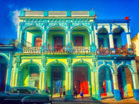 ColourfulCuba