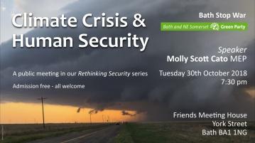 Climate Crisis 16x9