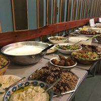 BWR-Syrian Feast