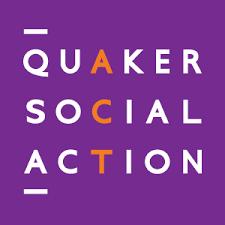 Quaker Social Action logo
